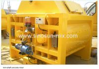 twin-shaft-concrete-mixer-4